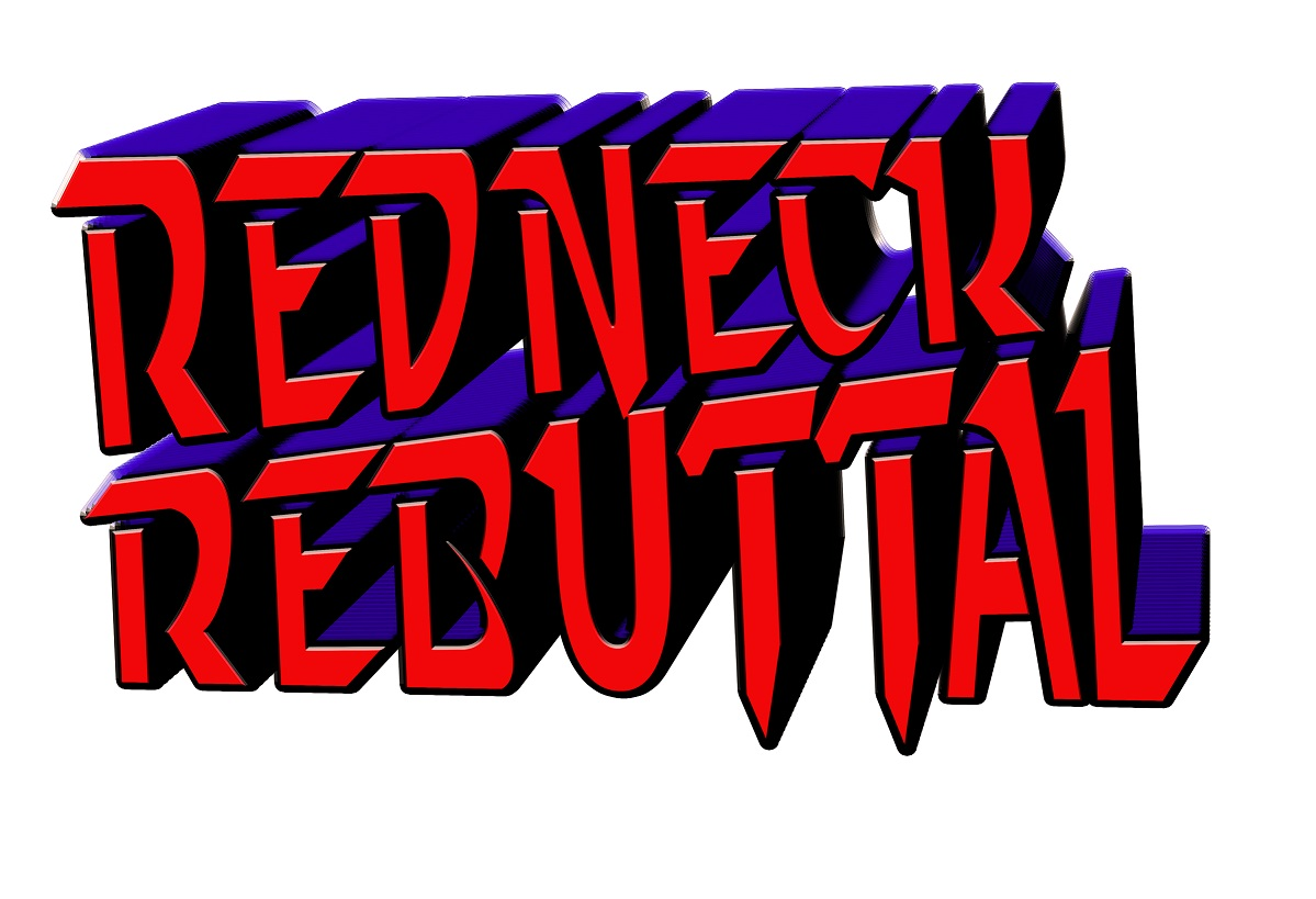 Redneck Rebuttal's